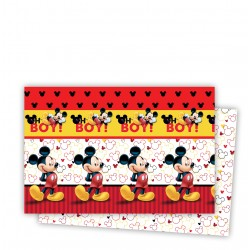 Colcha Disney Mickey