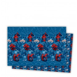 Colcha Disney Spiderman