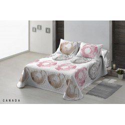 Colcha Estampada Liberty