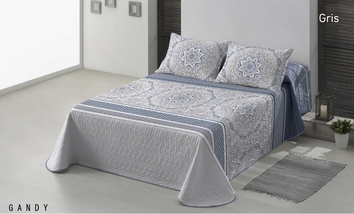 DUVET ESTAMPADO REVERSIBLE